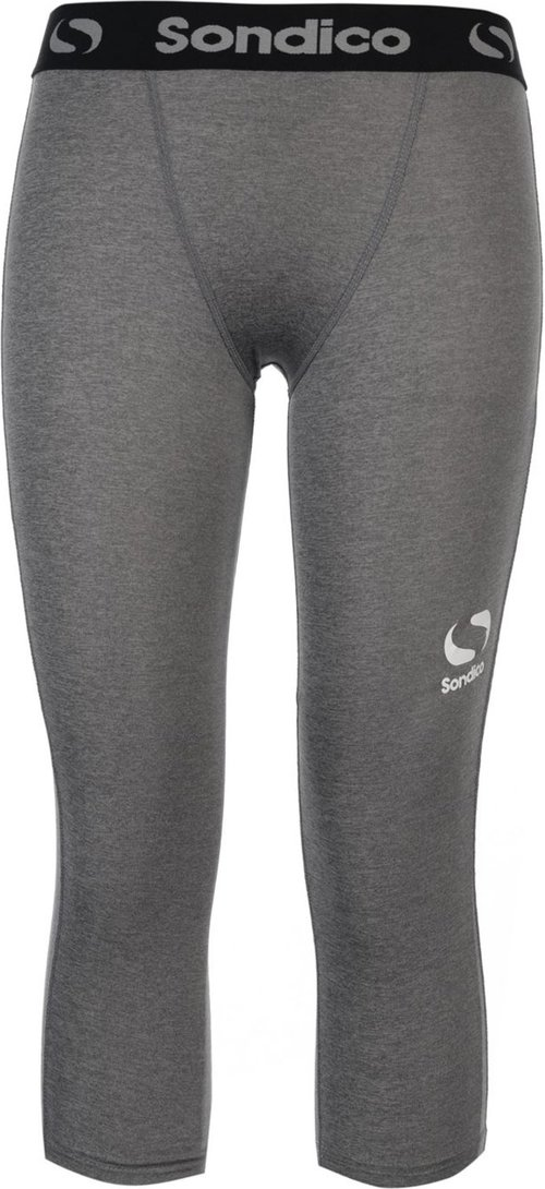 Core Three Quarter Tights Junior Boys