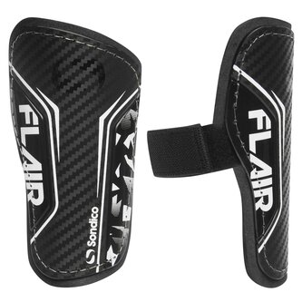 Flair Slip Shinguards