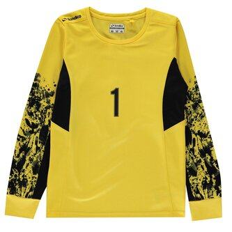 Core Goalkeeper Shirt Juniors