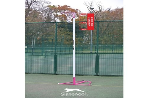 16mm Net Ball Post