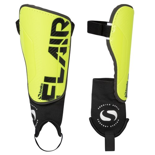 Flair Ankle Shinguards