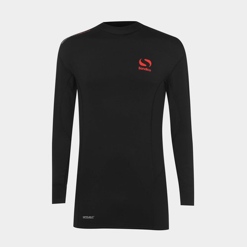 Thermal Mock Base Layer Top Junior Boys