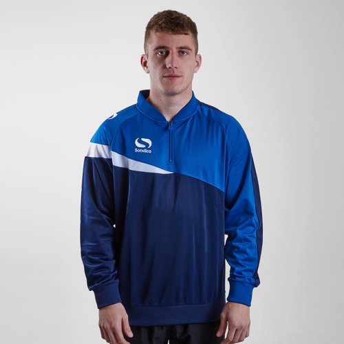 Sondico 1/4 Zip Training Top