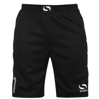 Goalkeeper Shorts Mens