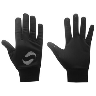 Players Thermal Football Gloves
